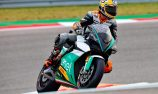 MotoE organisers issue revised calendar after fire