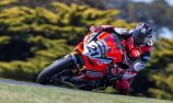Troy Bayliss commits to 2019 ASBK season