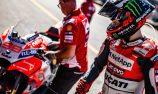Lorenzo withdraws from Malaysian MotoGP