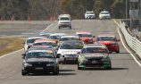 Saloon Cars set for series finale