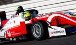 Schumacher to partner Vettel in Race of Champions