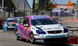 Fullwood wraps up Super2 season at Newcastle