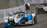 Da Costa holds off Vergne to win Formula E opener