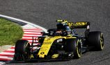 Renault boss calls for F1 spending to 'return to reality'