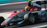 Test reaffirms Peroni's Formula 3 plans