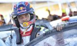 Loeb 'fine' with number three role at Hyundai