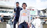 Ricciardo affected by losing sleep in tumultuous 2018 season