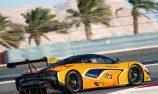 Van Gisbergen lands McLaren drive in Gulf 12 Hours