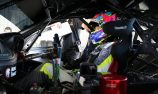 Eaton, Evans buoyed after maiden Supercars tests