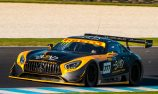 Reynolds, Youlden in Erebus Bathurst 12Hr bid