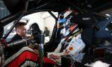 Porsche champ eyeing future Supercars enduro drive