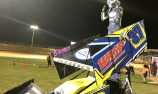 Anderson wins in Warrnambool as Madsen misses A-Main