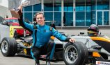 McElrea Racing signs Jones for GT3 Cup Challenge