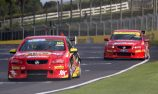 Smith takes out eventful BNT V8 opener