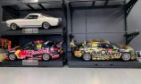 Collector takes delivery of Lowndes ZB Commodore