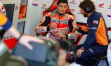 Successful surgery for world champion Marquez