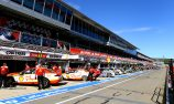 Supercars releases pit lane order for 2019