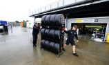 Supercars confirms 2019 tyre allocation