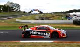 Holdsworth, Fiore reprise Bathurst 12 Hour partnership