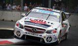 Mercedes Supercar return hinging on sponsorship deal