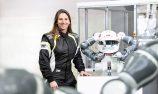 De Silvestro becomes ambassador of Formula E title sponsor