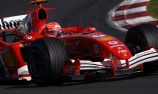 Ferrari Museum to open Schumacher exhibit