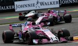 Force India name no longer from 2019 F1 season