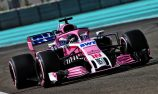 Force India officially confirms Lance Stroll