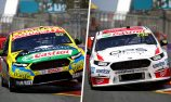 Alliance will benefit both Tickford and 23Red Racing