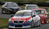 Smith's BNT V8s winning streak ends with mechanical failure