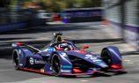 Bird wins Santiago E-Prix after Buemi crashes