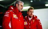 Ferrari drops team principal Arrivabene