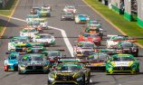 Eight car outright class for Australian GT season opener