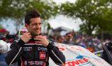 Kelly Racing confirms Caruso departure
