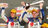 Triple Eight confirms Whincup/Lowndes enduro pairing