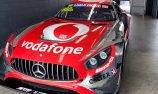 Lowndes finds Mercedes easier to drive than Ferrari
