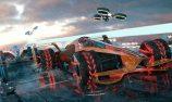 McLaren unveils 'Future Grand Prix' vision