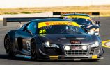 Teenage sensation to go after Australian GT Trophy Series title