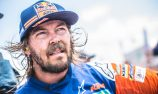 Dakar: Australian Wrap: Price 'starting to fade' with wrist
