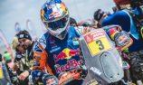 Dakar: Australian Wrap: Price expecting big challenge on final stage