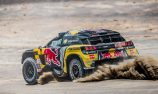 VIDEO: Dakar Stage 8 highlights