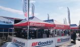FEATURE: Inside BFGoodrich's massive Dakar effort