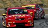 Smith cruises to Race 1 BNT V8s win at Highlands