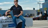 Scott Pruett named Daytona 24 Hours grand marshal