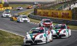 GRM commits to Alfa Romeo TCR Australia program
