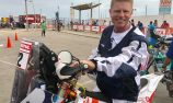 Young by name and by nature at Dakar Rally