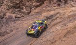 Loeb wins Stage 5 but Al-Attiyah well in control