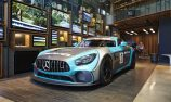 Mercedes-AMG unveils new GT4 weapon