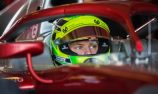 Mick Schumacher called up to Ferrari Driver Academy