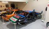 Mostert's 2015 Bathurst car added to national museum